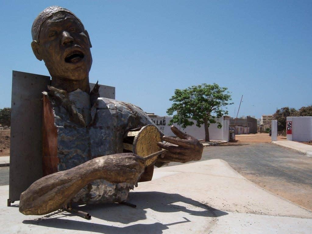Village des Arts Dakar