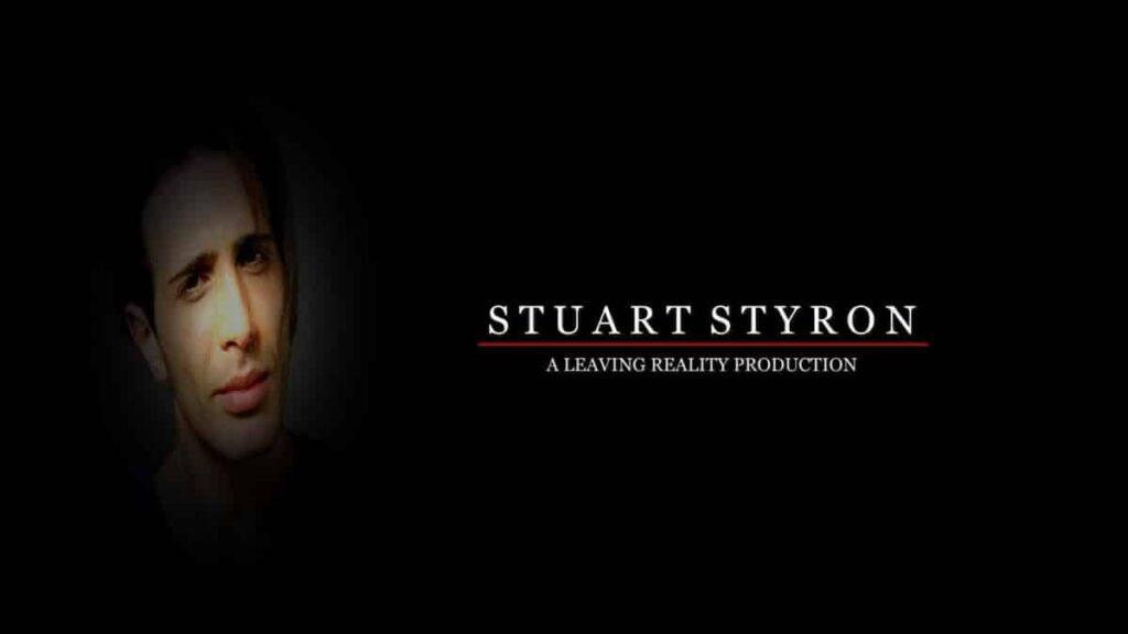 Stuart Styron 9