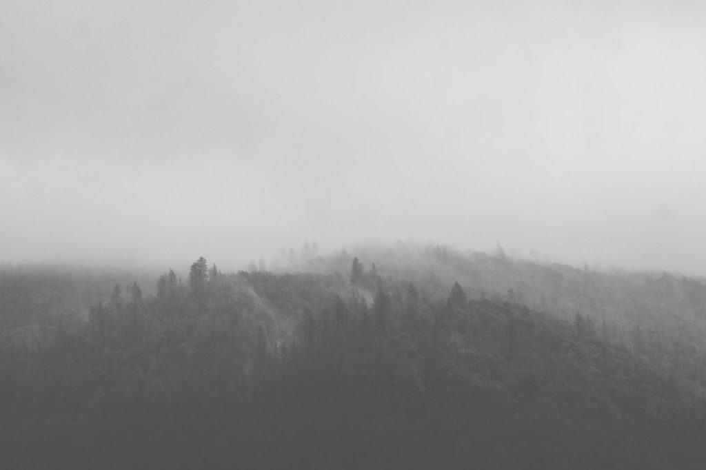 Layers, Photographer Black Mesa
