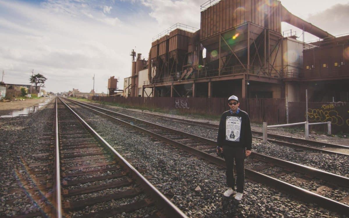 Photographer Black Mesa
