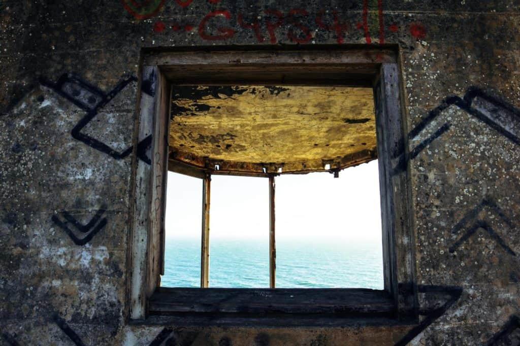 Secret Window, Photographer Black Mesa