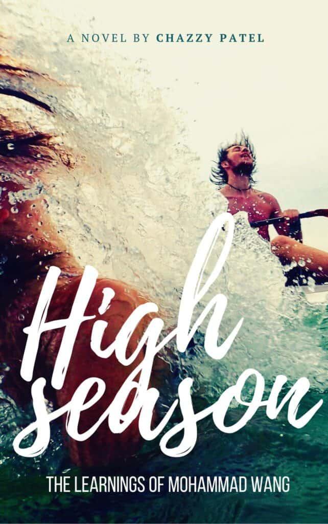 High Season by Chazzy Patel