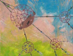 Dream-weaver - Shereen Yap