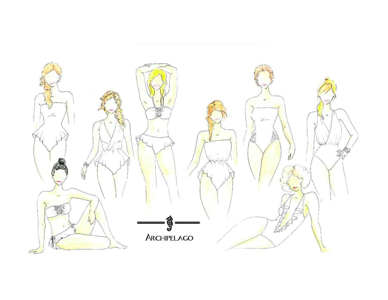 Interview with Fashion Designer Jamie Haiden, Archipelago founder