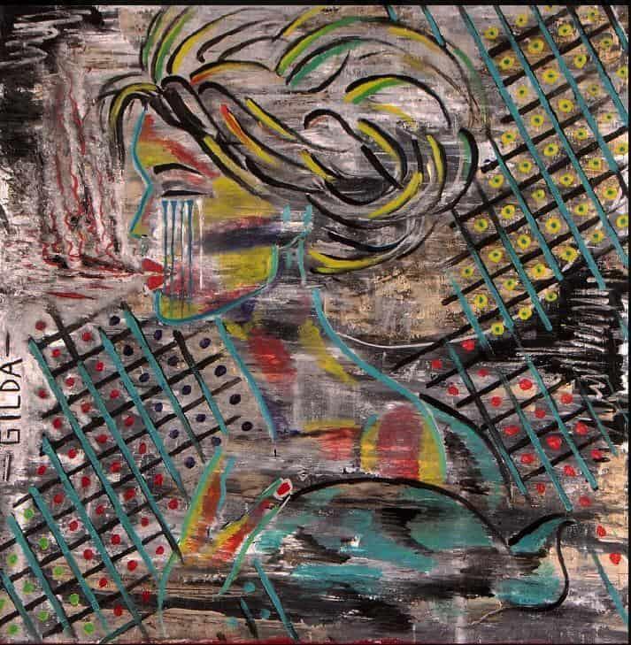 Gilda Garza Artwork 2
