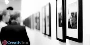 art exhibition, art show