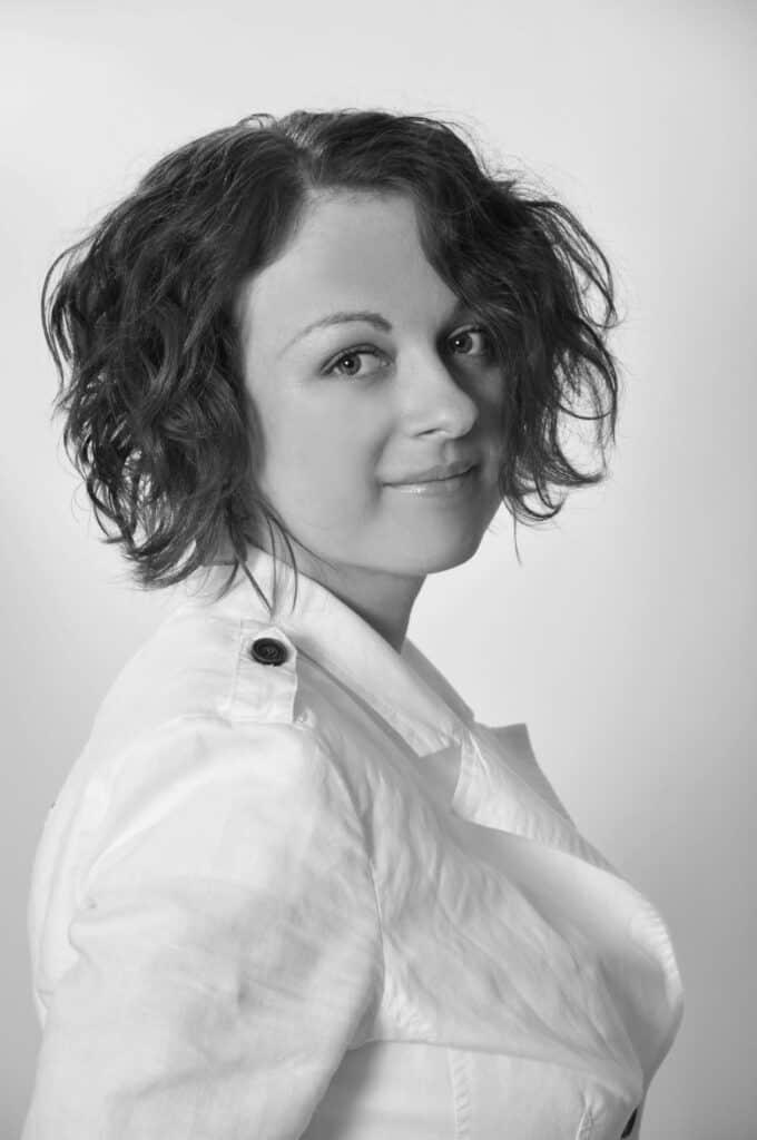 Ilona Svetluska
