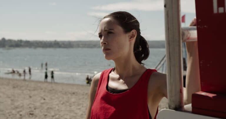 Lifeguard - Meredith Hama-Brown