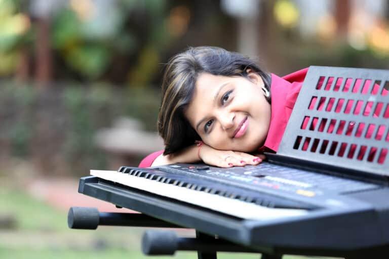 Pryanka Lalwani, artist agent, artist mentor