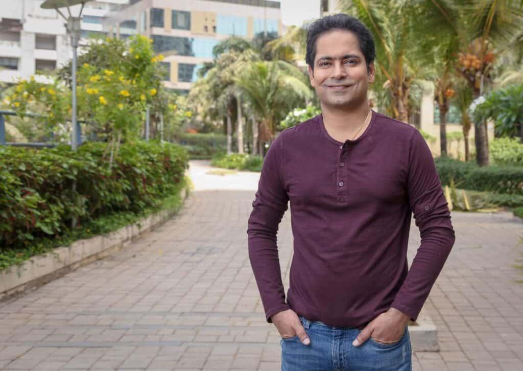 Writer-director Vikkramm Chandirramani interview by creativinn
