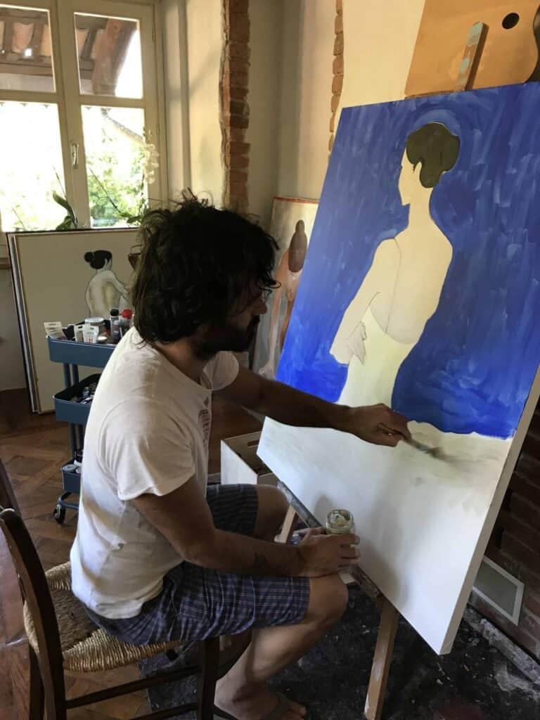 Matteo Fieno