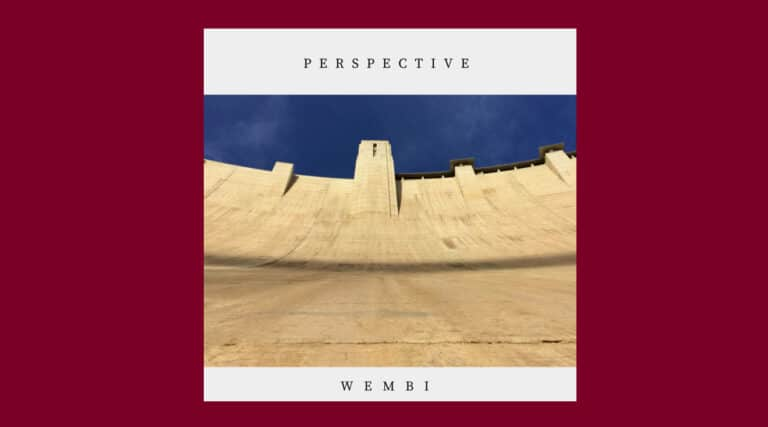 Interview with Singer Songwriter Wembi