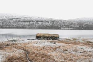Boat House, Faroe Islands, 2020