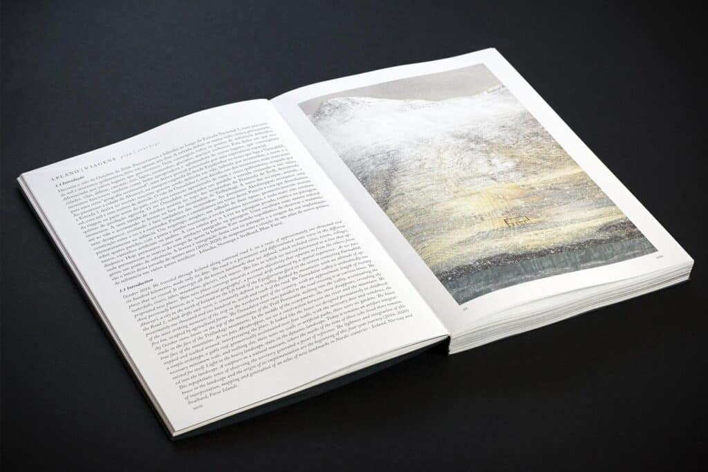 Book Weightless – Tracing Landmarks, 2020 (3) by Photographer Gonçalo Duarte Pacheco