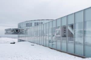 Glasir Education Center, Big, 2020