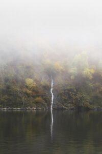 Sognefjord Waterfall, Norway 2018
