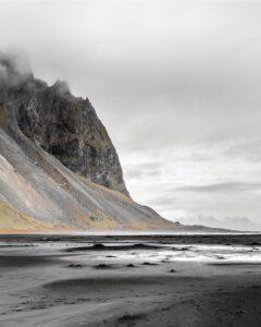 Vestrahorn, Iceland 2018